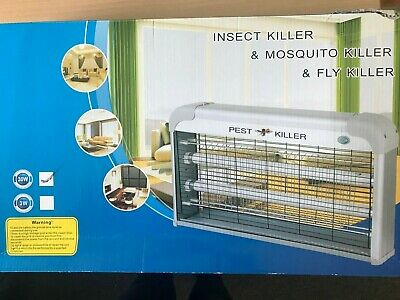 30W Powerful Commercial Electric Fly Killer