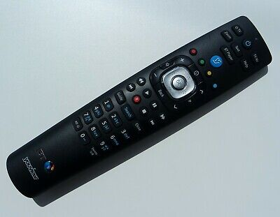 Genuine BT YouView Remote Control RC3124705/02B UK Seller Grade D