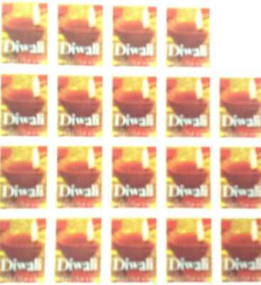 """ Discount Stamps"" 20 USPS Forever Stamps Clearence 20 Stamps "" Sale Now "" $7.75"