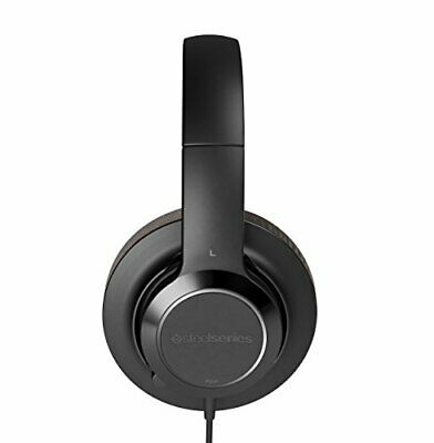 SteelSeries Siberia P100 Comfortable Gaming Headset for Playstation 4, PlayStati
