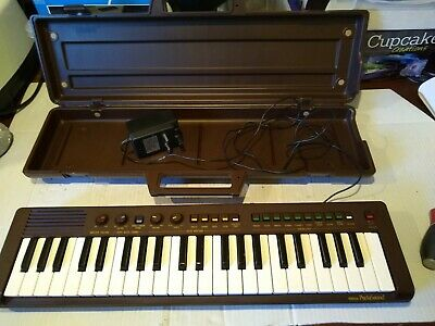 Yamaha PortaSound PS-3 PS3 Electronic Keyboard Tested and Fully Working. Vintage