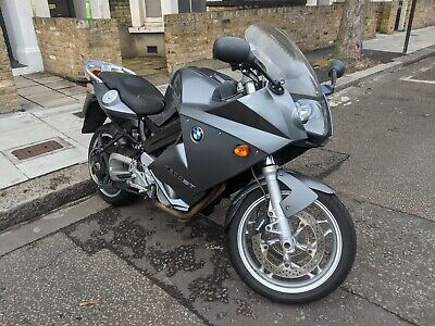 2006 BMW F800ST Motorcycle with MOT