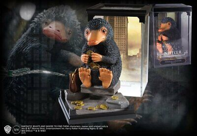 Harry Potter : NIFFLER Magical Creatures from The Noble Collection NOB5248