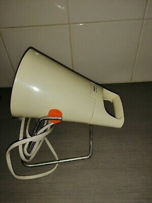 Vintage Phillip Infraphil heat lamp. In good used condition made in holland