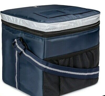 Professional Delivery Bag, Hot/Cold , Ventilated, Reflective, Easy Carry