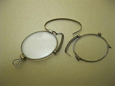 Old Glasses - Defective - for Hobbyists - Spare Parts