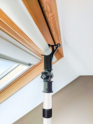 3M Designed for VELUX.Telescopic Window Opening Pole for Roof Windows & Blinds