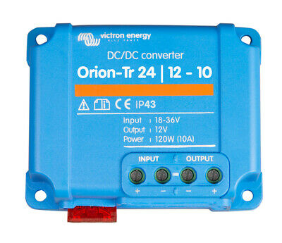 Victron Energy Orion IP67 24/12-10A (120W) - ORI241210260