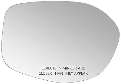RD395 Replacement Mirror Glass for 2011-13 HONDA ODYSSEY Passenger Side Right RH