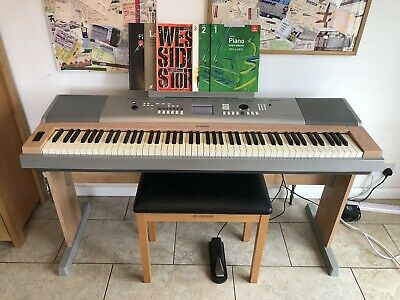 Yahama DGX-620 Electronic Grand Piano