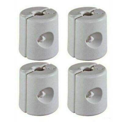 New 4 Pk Gazebo Foot Leg Pole Anchor Weights Marquee Party Tent Market Awning