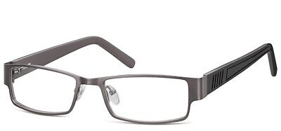 With Anti Scratch Coated Clear Fashion Lenses Mens Fashion Glasses Frames