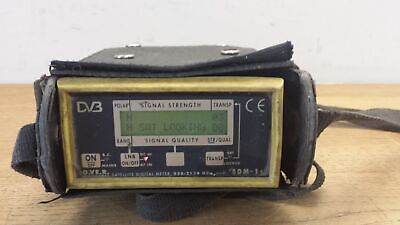 Rover SDM-1s Digital Satellite Meter Grade C