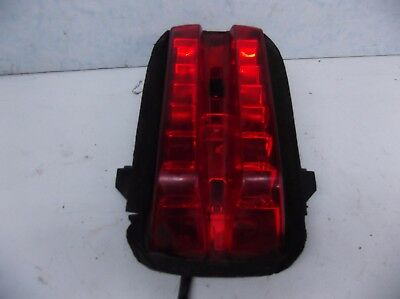 Suzuki SV1000  Rear light  SV1000