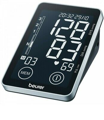 BEURER BM 58 blood pressure monitor genuine new 22-30 cm Fully automatic