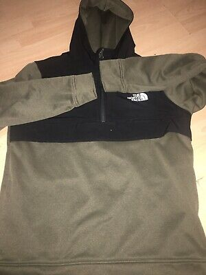 North Face Top