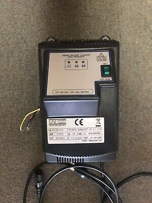 Use Advance Adfinity/SC450 24Volt On Board Battery Charger #9098297000.List $870