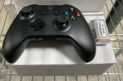 Brand New Microsoft Xbox One Wireless Controller - OEM Box Black/White/Purple