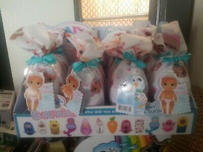 BABY BORN SURPRISE SERIES 2 - LOT of ONE(1) GIRL OR BOY DOLLS IN HAND NEW SEALED