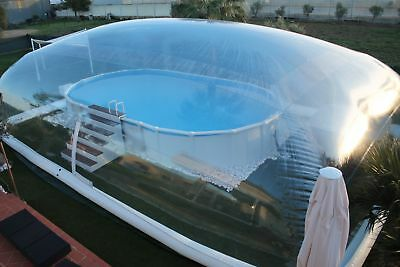 Covers & Accessories Round Swimming Pool Cover Waterproof ...