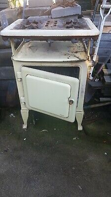 Vintage Parkinson Swift Stove Top & Gas Oven
