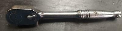 Snap On Brand Socket Ratchet f80 Usa Tool