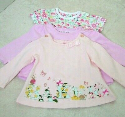 Baby girl dresses Ted Baker size age 3-6 months