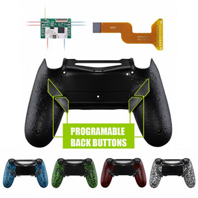 PlayStation 4 Controller Remap Kit, Extreme Rate Dawn Button PS4 Remapping Kit
