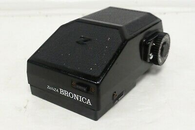 Bronica AE 11 Prism Viewfinder for ETR, ETRS, ETRSi