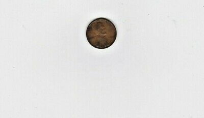 1909-Vdb Lincoln Wheat Cent