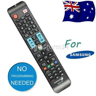 Samsung Smart TV Universal NO PROGRAMMING 3D HDTV LED LCD Remote Control