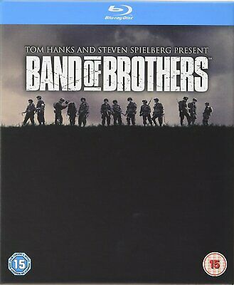 Band Of Brothers [Blu-ray] [Import anglais]
