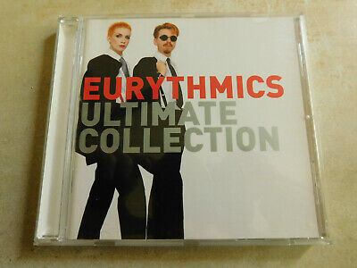 Eurythmics Ultimate Collection 19 Track CD Sony 2005 Ex Condition..
