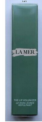 LA MER The Lip Volumizer Lips Treatment 7ml 100% Authentic and New