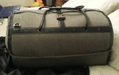 Samsonite Black Label Vintage Collection GRAY 3 PIECE LUGGAGE SET