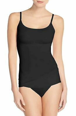 SPANX Trust Your Thinstincts Tank Black Camisole M Medium 10013R $58 A288810