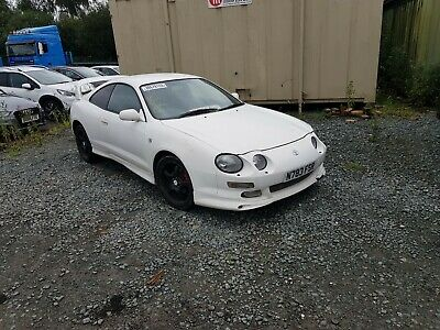 Toyota celica 2.0 3sge St202 Wing Mirror Manual Gt 3s-ge gen 6 spares breaking