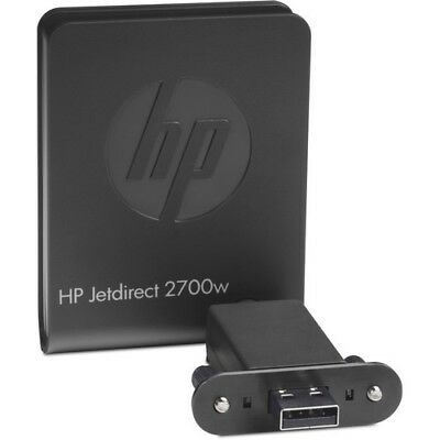 HP JETDIRECT 2700W USB J8026A USB WIRELESS PRINT Server