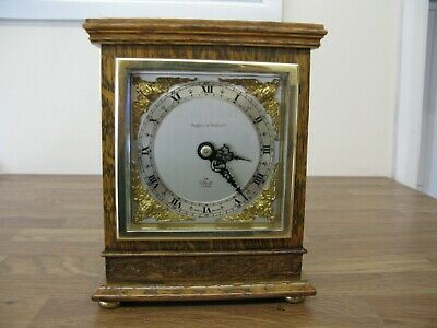 Elliott Mantel Clock