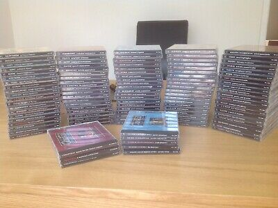 Classical Music Cd Collections Wholesale Job Lot