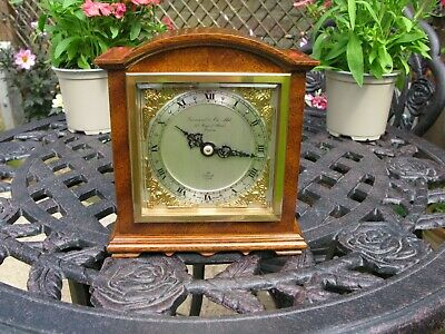 Elliott Mantle Clock