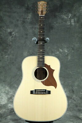 New Gibson Hummingbird Sustainable AN Antique Natural 2019 Acoustic Guitar