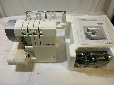 Singer Overlock 14SH754 Sewing Machine - Brand New and Boxed