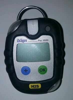 Drager Pac 3500
