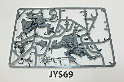 Warhammer Stormcast Eternals Lord-Arcanum on Gryph-charger - JYS69