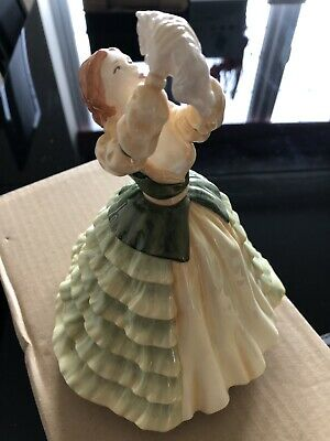 Royal Doulton Figurines - Pretty ladies - Emily