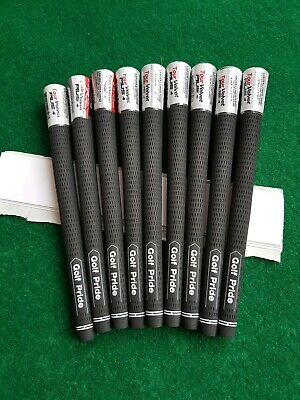 "Golf pride tour velvet PLUS 4 golf grips standard size. x9 grips ""FREE GRIP TAPE"