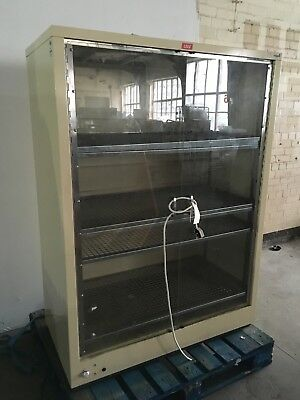 Leec Double Door Laboratory Safety Cabinet Lab Equipment