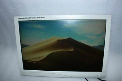 """Stryker Vision Elect HDTV 26"""" Surgical Viewing Monitor - 240-030-960 - No PSU"""