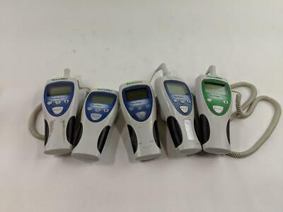 Five | WelchAllyn SureTemp plus 690 Thermometer